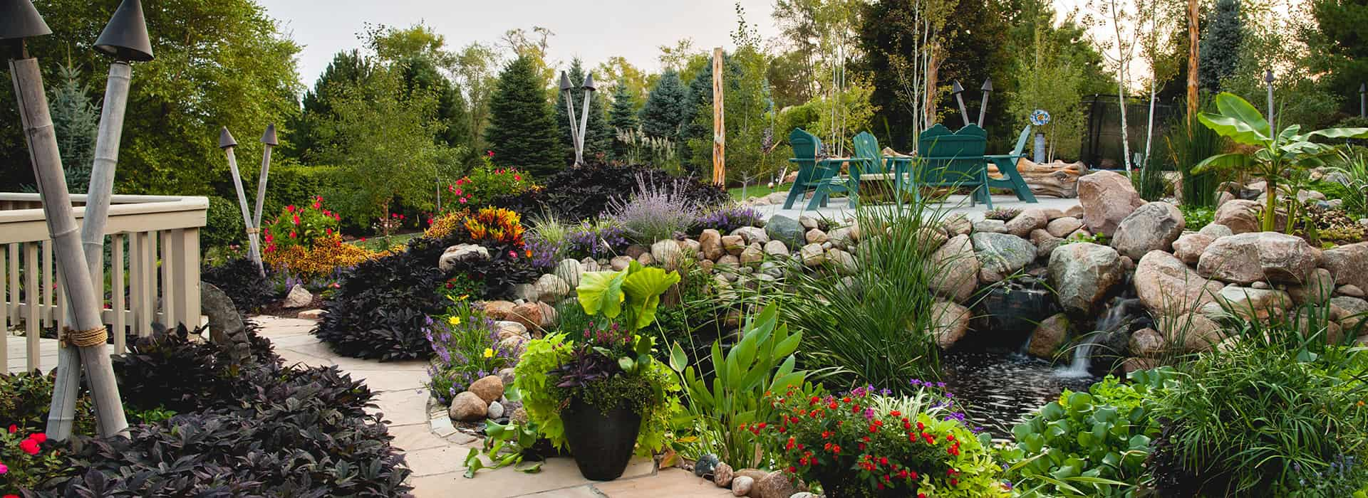sun valley landscaping omaha nebraska