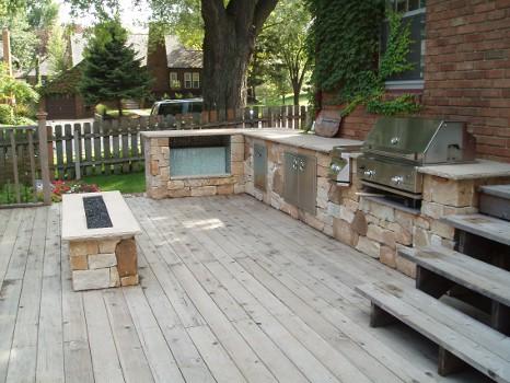unique fire pit ideas