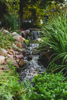 Sun Valley Landscaping Water Features